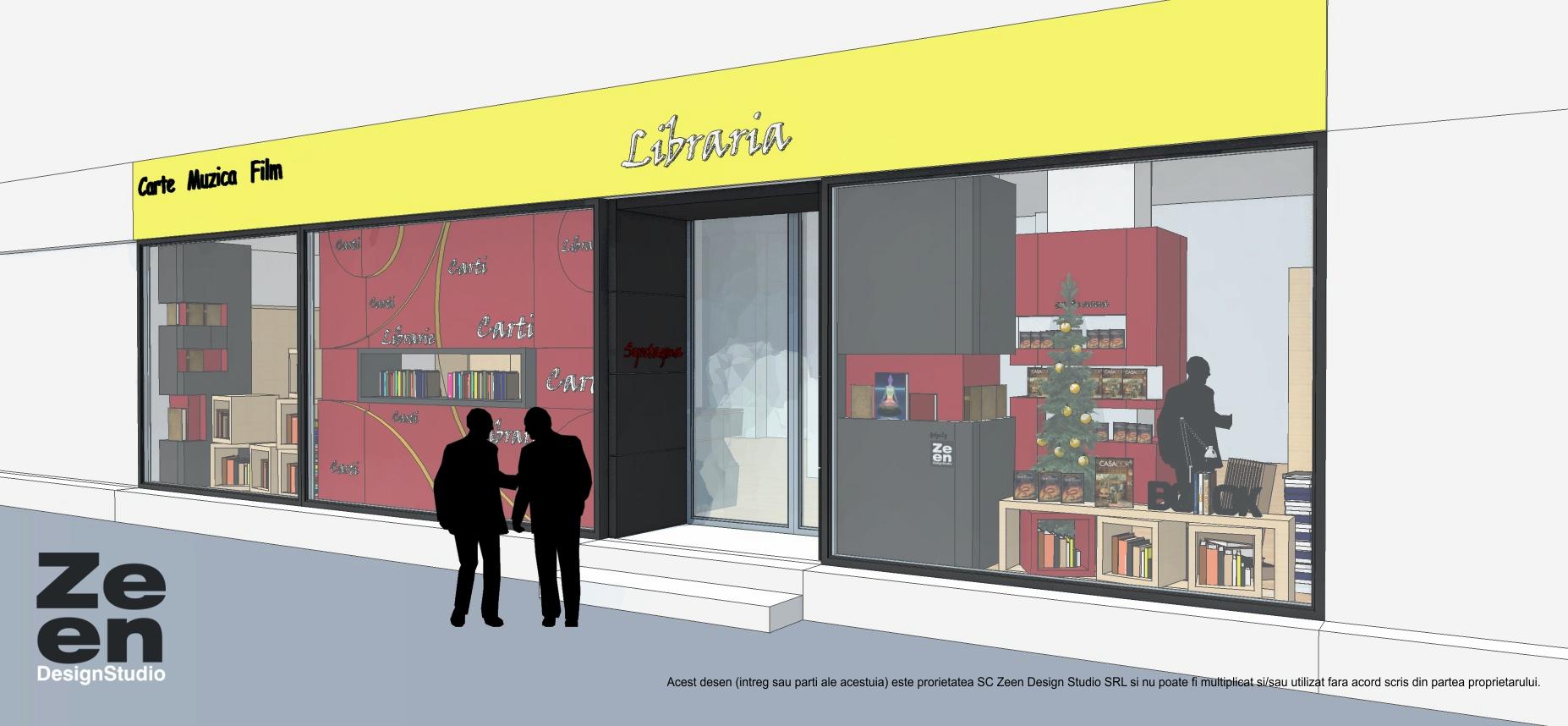 Amenajare apartament 2 camere zeen design studiozeen for Design apartment 2 camere