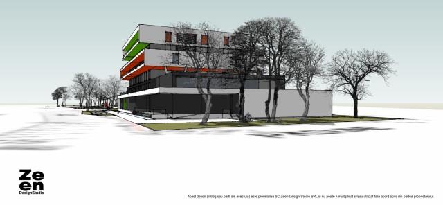 Htod hotel 3 zeen design studiozeen design studio for Ruxxa design hotel 3